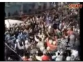 Kargil juloos 9th moharam  - Slogans Rehbar Khamnie- Urdu
