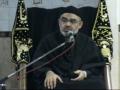 Kamyabi Aur Kamal, Quran Aur Ahlebait AS ki Talimat Ki Roshni Main - 04 Safar 1432 - AMZ - Urdu