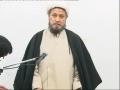 MUST LISTEN! - Majlis-e-Arbaeen 1432 - Agha Ghulam Abbas Raeesi - Urdu