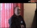Poetry - Dunya Waloon by Brother Aijaz Naqv -Urdu