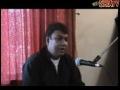 Salam - Achee Naheen Yeh Baat Kay by Brother Irfan Zaidi - Urdu