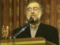 [Islamic Revolution Anniversary Toronto] Zafar Bangash (Journalist, Commentator and Imam) - 12Feb2011 - English