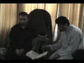 Little kid reciting Sura-Asr - Arabic & urdu
