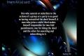 The Wisdom of Ali (a) - English