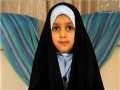 Why I wear Hijab? 6-year-old explains - English