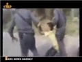 Israel Army Seizing a Child from his Mother - All Languages