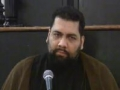 [Lecture 1] The internal battle of Islam - Moulana Asad Jafri - 22 Safar 1432 Jan 27 2011 - English