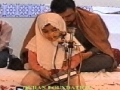 [1] Hafta-e-Wahdat 2011 - 7 Years old Memorizer of Quran - Urdu
