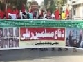 دفاع مسلمین ریلی Difa-e-Muslimeen Rally by MWM - 27 Feb 2011 - Urdu