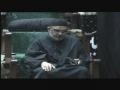 Majlis 06 - Abd Aur Obudiat, Quran Aur Ahlebait (as) Ki Talimat Ki Roshni Main - AMZ - Urdu
