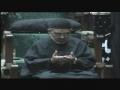 Majlis 07 - Abd Aur Obudiat, Quran Aur Ahlebait (as) Ki Talimat Ki Roshni Main - AMZ - Urdu