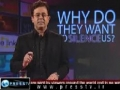 [Comment with Phil Rees] Protests in Arab World, US double standards, BBC Panaroma, Veil Ban - 14Apr2011 - English