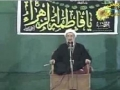 Friday Speech - H I Kazim Siddiqui 15 April 2011 - Farsi
