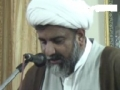 2nd Annual Conference of MWM [April 2011] - H.I. Raja Nasir address - Urdu