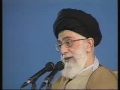 Society to follow Imam Ali - Leader Speech - Persian