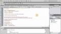 How to Build a Community Web Site Part 5 - Activation Script Dreamweaver - English