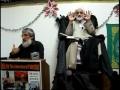 Day 3 -  Lectures by Hujjatul Islam Ustaad Mohsin Qaraati 22nd Ramzan 2007 Part 2- Persian & English