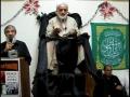 Day 3 -  Lectures by Hujjatul Islam Ustaad Mohsin Qaraati 22nd Ramzan 2007 Part 1- Persian & English