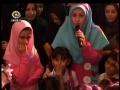 Omede Iran - Kids Stage Show - Navrooz Special - Farsi