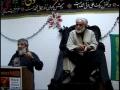 Day 2 -  Lectures by Hujjatul Islam Ustaad Mohsin Qaraati 21st Ramzan 2007 Part 2- Persian & English