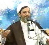 H.I. Rafi - دعاراهارتباطعبدبامعبود- Abd prayer relationship with God - Farsi