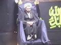 H.I. Hurr Shabbiri - Shahadat - Imam Sajjad a.s. - English