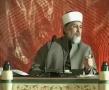 Sunni Aalim promoting YA HUSSAIN - Urdu