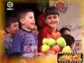 Kids Show - Playing with Kids - JameJam Show in Turkey جام جم از تركيه All Languages