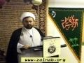 H.I. Shaykh Hasan Habhab on Melaad Hazrat Fatimah Zahra (s.a) - English