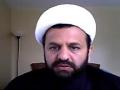 Self Building Session [14May11] The Awaited One, Imam Mehdi (a.s) - Maulana Mehdi Agha - English