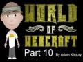10 World of Webcraft Drag World Flash Game Tutorial Actionscript 3.0 - English