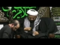 Moulana Muhammed Baig 1st Muharam 2008 Dallas 1-3 - English