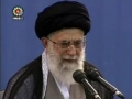 سخنرانئ رهبر   - Rehbar Ali Khamenei message for women- Persian