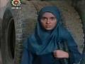 فرشته و كودك - Angel and Child - Short Movie about kids defending their Homeland - Farsi