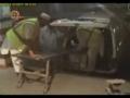 کراچی میں فائرگ اور دہشتگردی June 15, 2011 - Urdu