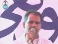 [13 Rajab] Live - Manqabat Recitation By Ali Deep Rizvi - 19th June 2011 - Urdu