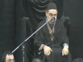 2nd Muharram 1429 - 2008 by Moulana Syed Ali Mutaza Zaidi from Behrain Part 1 - Urdu