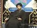 Youth Majlis Al Mehdi Centre Toronto 1st Majlis 2007 -English