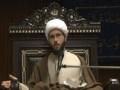 Q&A - Session 1   Sheikh Hamza Sodagar - Shahr Ramadhan 1430 - English