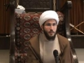 Q&A - Session 2   Sheikh Hamza Sodagar - Shahr Ramadhan 1430 - English