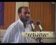 Qaseeda Wiladat Hazrat Zainab - Ye dunya kia bataegi bhala Tauqeer Zainab ki - Urdu