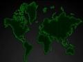 Fireworks CS5 Tutorial Custom World Map Graphics Marquee to Path Effect CS5.5 - English