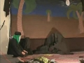 Aftermath of Karbala Play San Diego Youth 2-6 - English