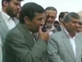 Iran made a Dam with its own efforts - IRIBNEWS - Farsi