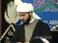 [07] Lessons From Karbala - H.I. Sh. Hamza Sodagar - Majlis 2008 - English