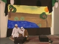 Aftermath of Karbala Play San Diego Youth 6-6 - English
