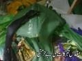 Attack on Imambargah Karachi Pakistan - Urdu