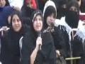(Raw Clip2) 2011 اسقلال پاکستان کنونشن Mother of Shaheed Yasir Abbas - Urdu