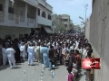 کراچی:مختار بخاری ایڈووکیٹ کی نمازجنازہ - Urdu