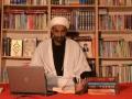 TAFSSIR DUA RAMZAN 7 - Gujarathi
